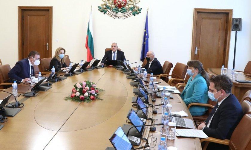 координационен съвет отговаря изпълнението ваксинационния план covid
