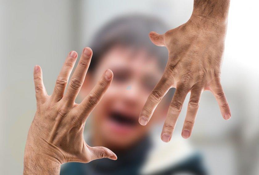 агенцията закрила детето самосезира случая битото годишно дете