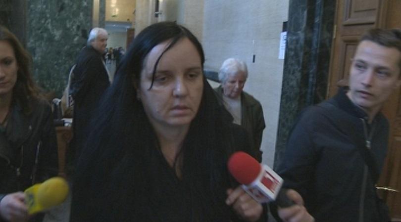 ВКС върна за ново разглеждане делото срещу акушерката Емилия Ковачева