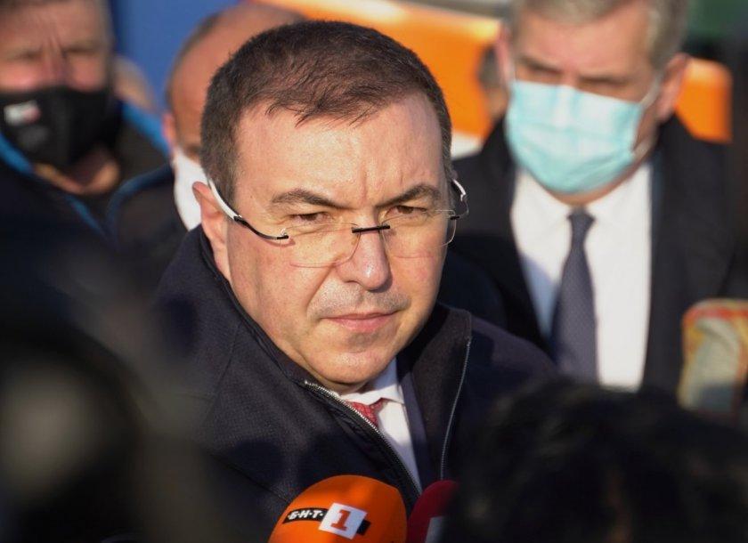 здравният министър готов разпише заповед отваряне детските градини яслите