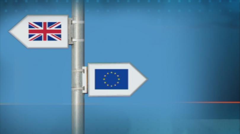 великобритания договориха брекзит