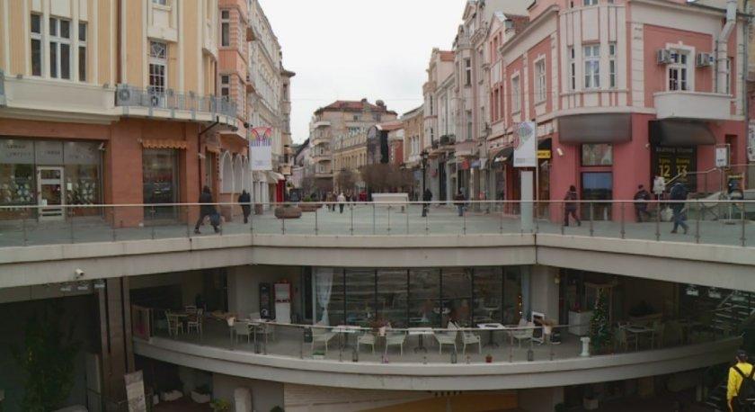 В Пловдив няма да има коледни базари на открито до 21 декември