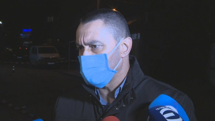 Изяснява се дали откраднатата сума в Перник е 1 млн. лева