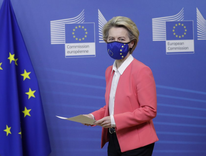 ЕС и Великобритания ще продължат преговорите за търговско споразумение