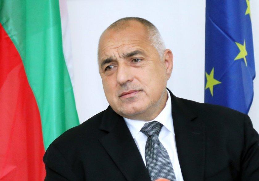 премиерът борисов отговори новата провокация авторите корона чао