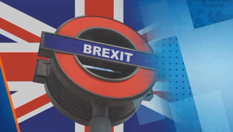 Има сделка за търговското споразумение за Брекзит