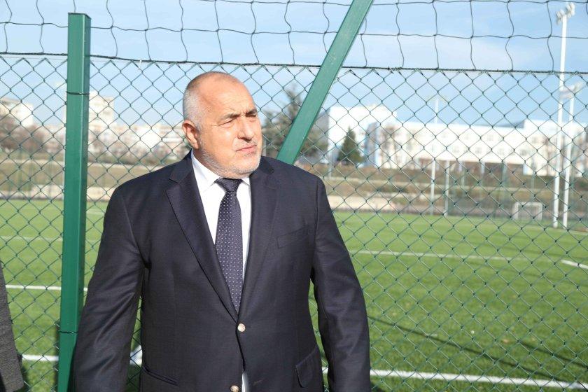 Борисов: Управляваме икономическите, финансови и здравни мерки най-добре