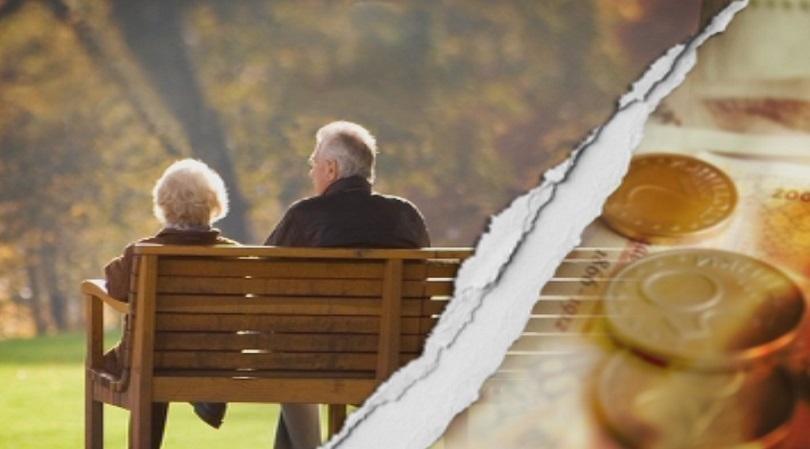 започва изплащането пенсии добавка месец