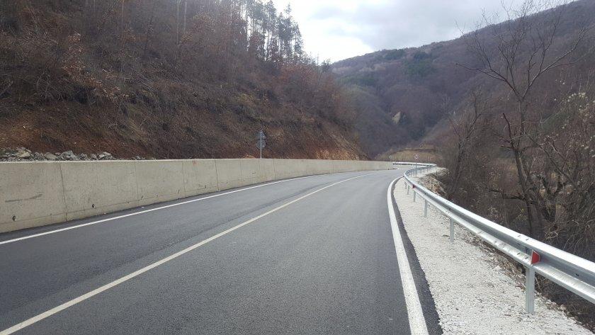 Над 147,5 млн. лв. от бюджета са инвестирани през 2020 г. в безопасността по пътищата