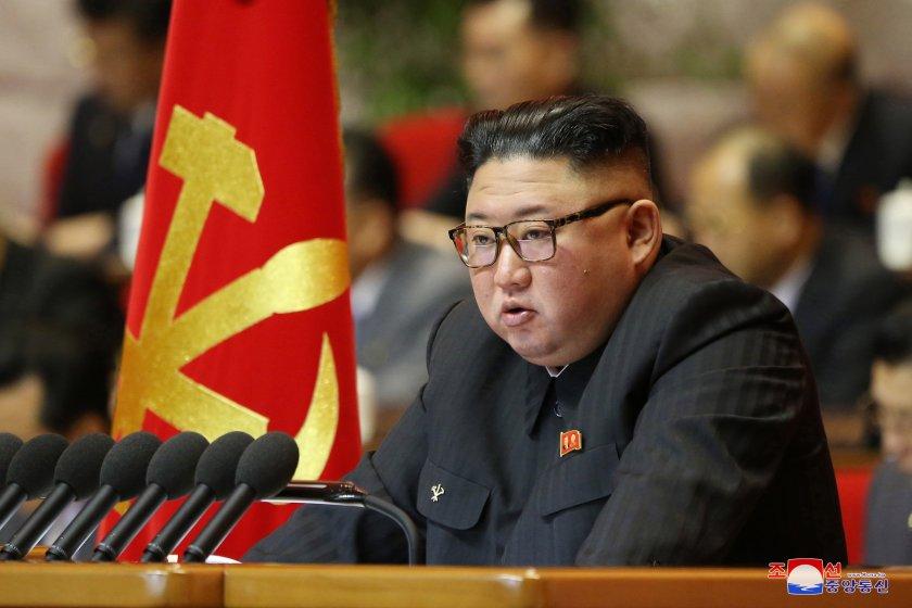 северна корея иска подобряване отношенията сеул