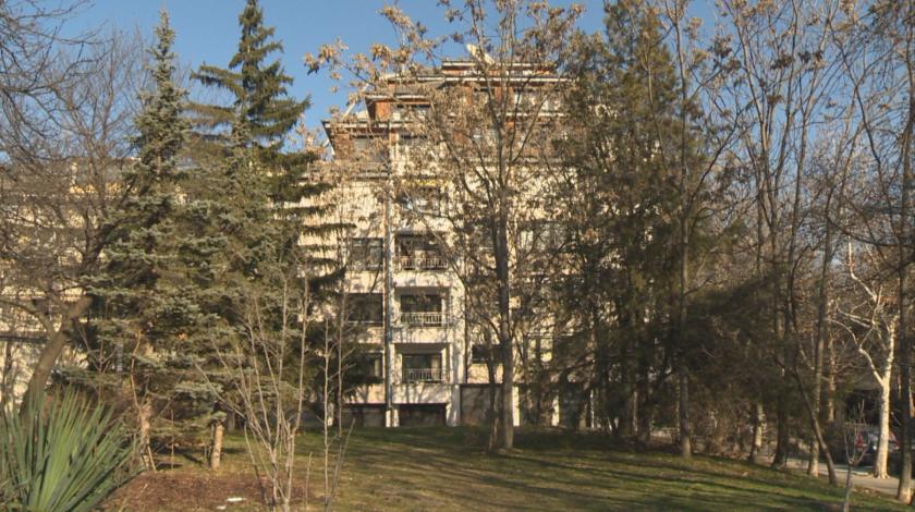 """Столичният район """"Изгрев"""" настоява за референдум за застрояването и паркирането"""