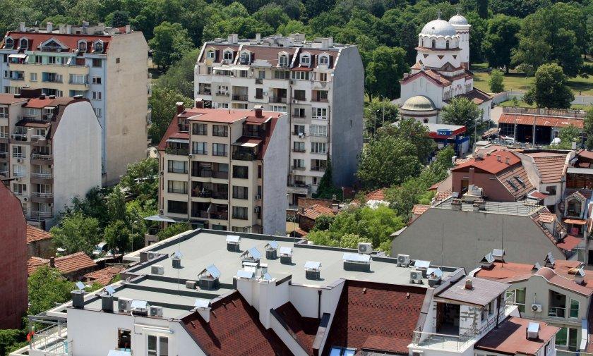 сградите имат технически паспорт края 2022