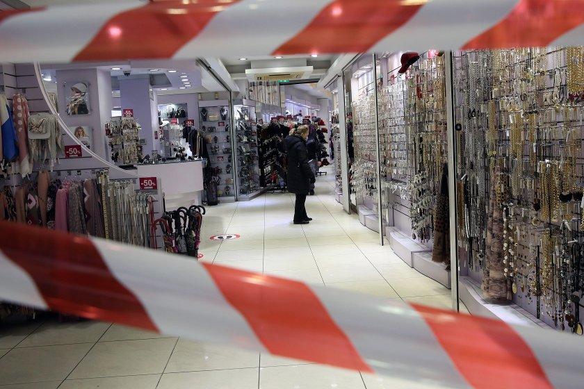 Гърция отваря фризьорските салони и някои магазини