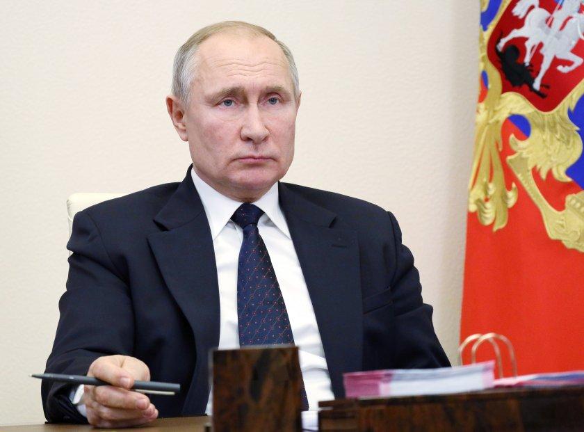 путин назначи указ нов посланик русия българия