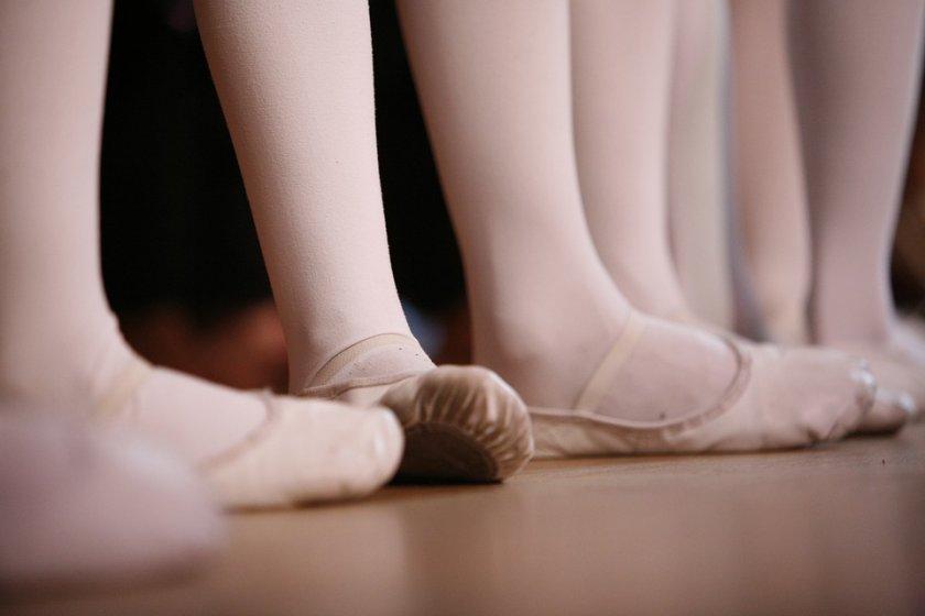 танцовите школи заработят началото февруари