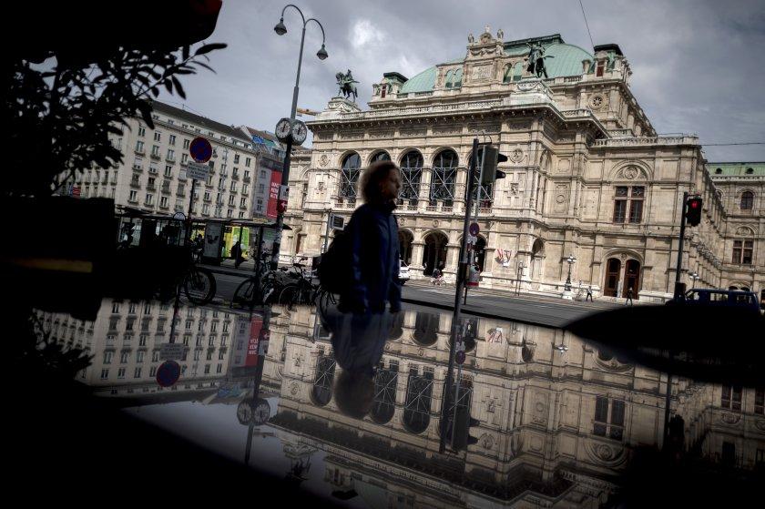австрия удължи пълното затваряне страната февруари