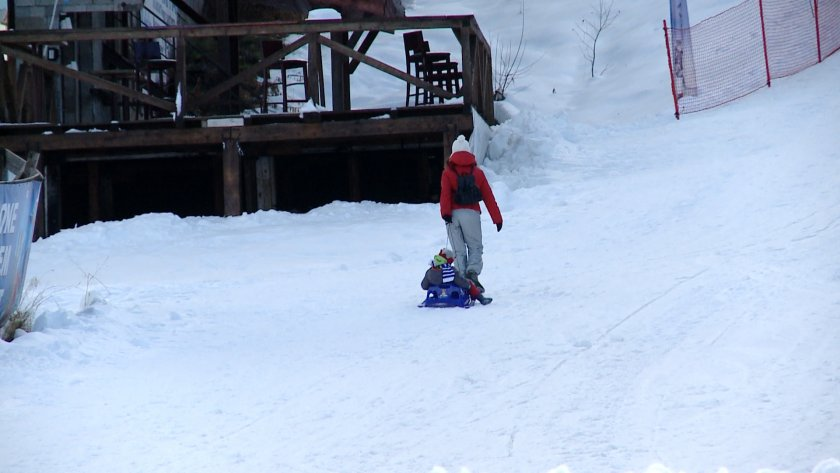 пампорово дава рестарт ски сезона