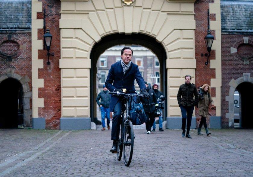 Кабинетът на Нидерландия подаде оставка заради аферата с детски надбавки. От нея са потърпевши и българи