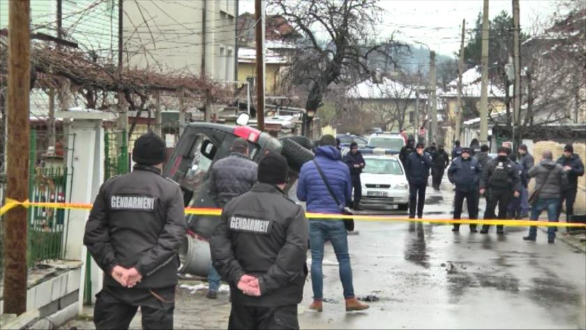 Разследват за хулиганство задържаните за размириците в Мездра