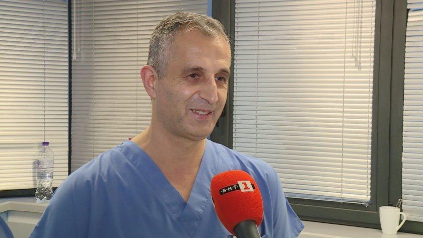 репортаж бнт директорът болницата исперих получи българско гражданство
