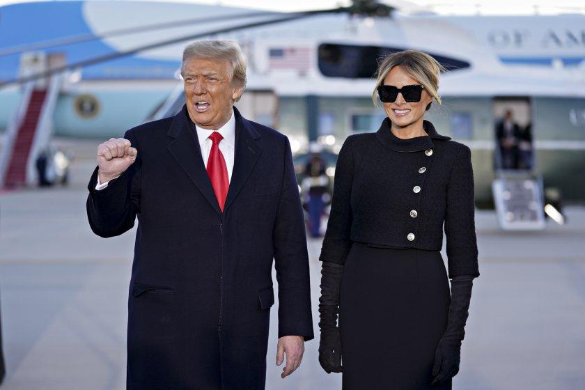 Между изборите и клетвата в САЩ: Необичаен край на един необичаен мандат