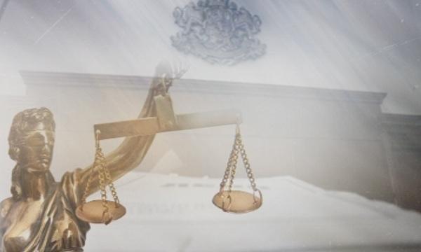 съюзът съдиите асоциацията прокурорите задочен спор дейността гешев