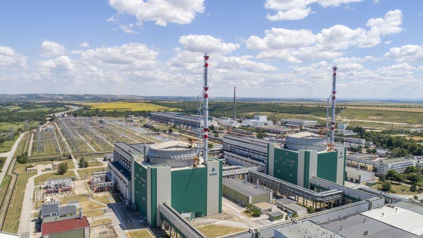 """До 10 години АЕЦ """"Козлодуй"""" може да има 7-и реактор"""
