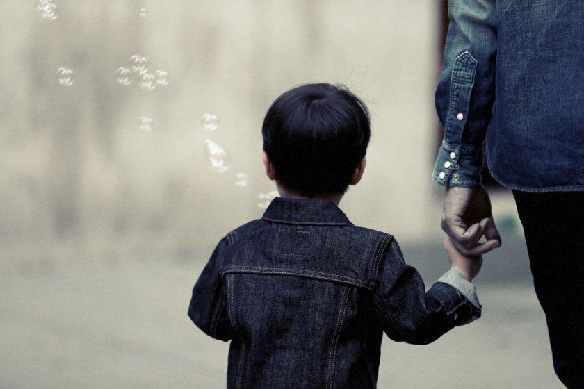 отговаря закрилата българско дете чужбина
