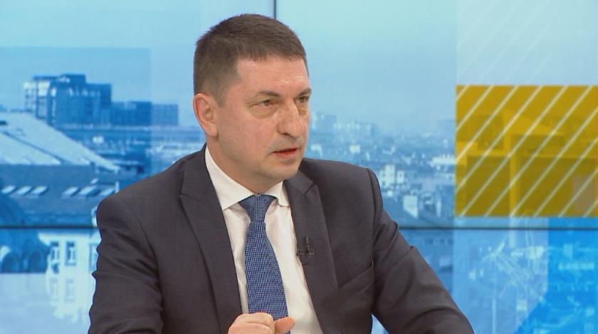 Христо Терзийски: Изборите не са предизвикателство за МВР, а опазването на здравето на гласуващите