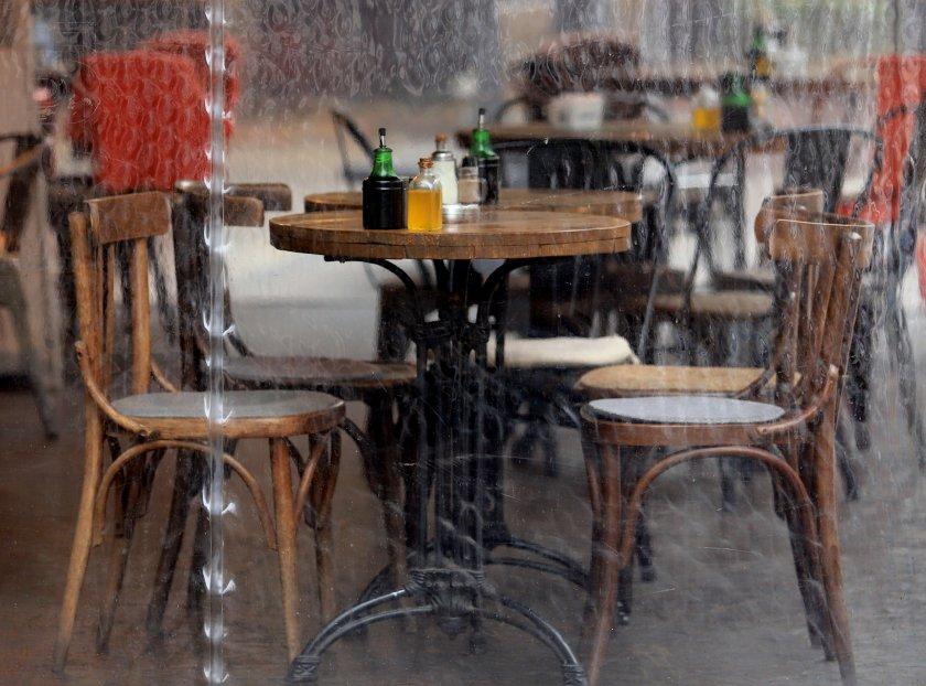 ресторантьорите остават недоволни готвят протест януари
