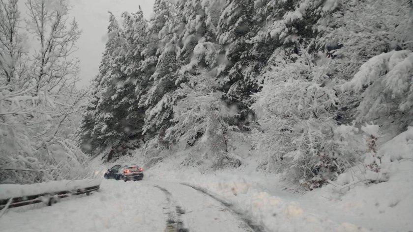 населени места бургаска област останаха без ток