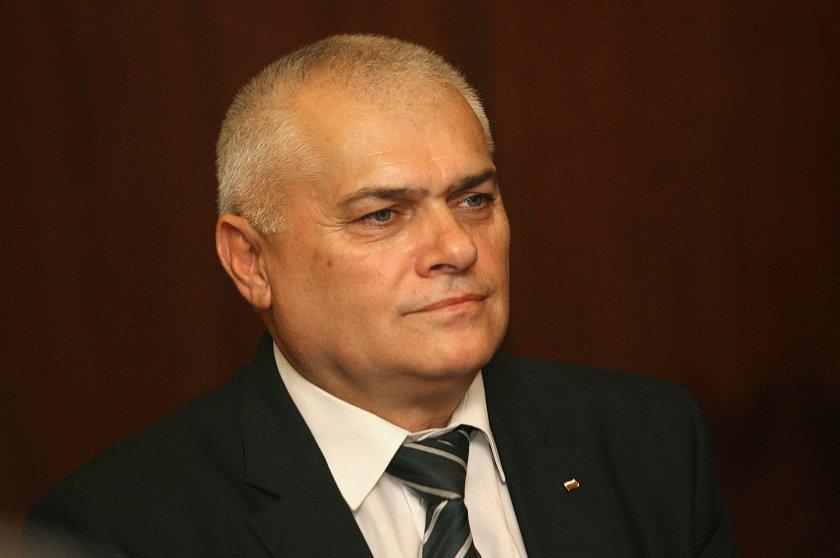 Бившият вътрешен министър Валентин Радев с коментар за разследването на ОЛАФ