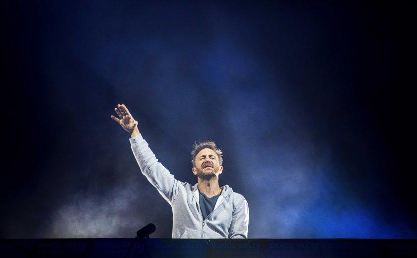 Благотворителен концерт на Давид Гета в помощ на деца в Дубай