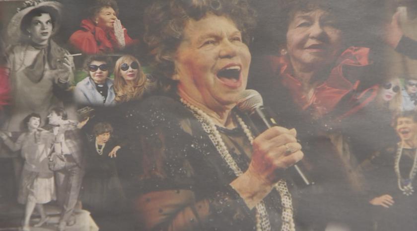 99 години от рождението на Стоянка Мутафова - спомените на дъщеря ѝ Мария