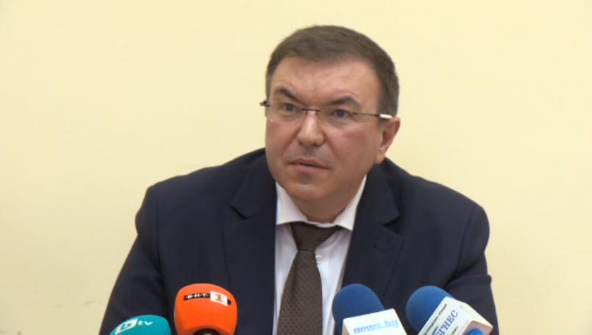 Костадин Ангелов: Нашата цел е да запазим хората здрави