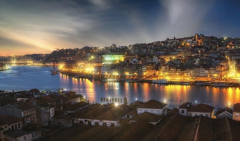 португалия въвежда полунощ изискване негативен pcr влизане страната