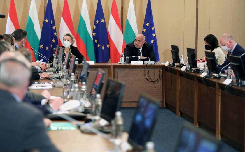 бойко борисов българия предимства инвестиционна дестинация