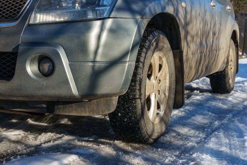 апи шофьорите тръгват автомобили подготвени зимни условия