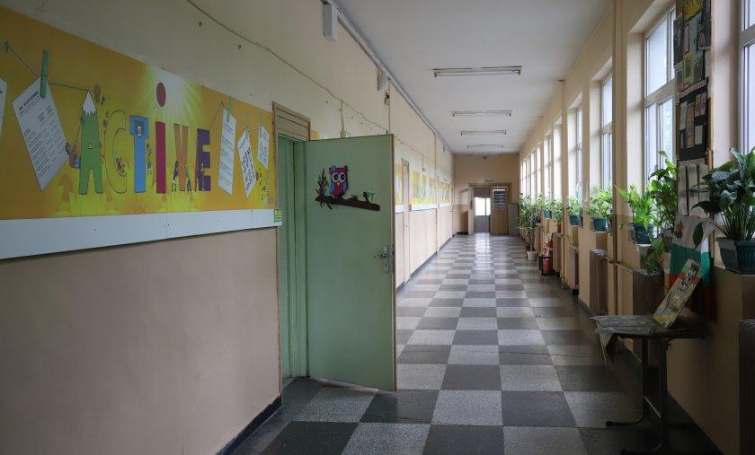 учениците клас малките населени места връщат класните стаи