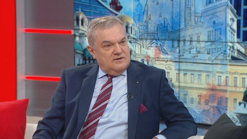 Румен Петков: АБВ иска нормален живот в работеща държава