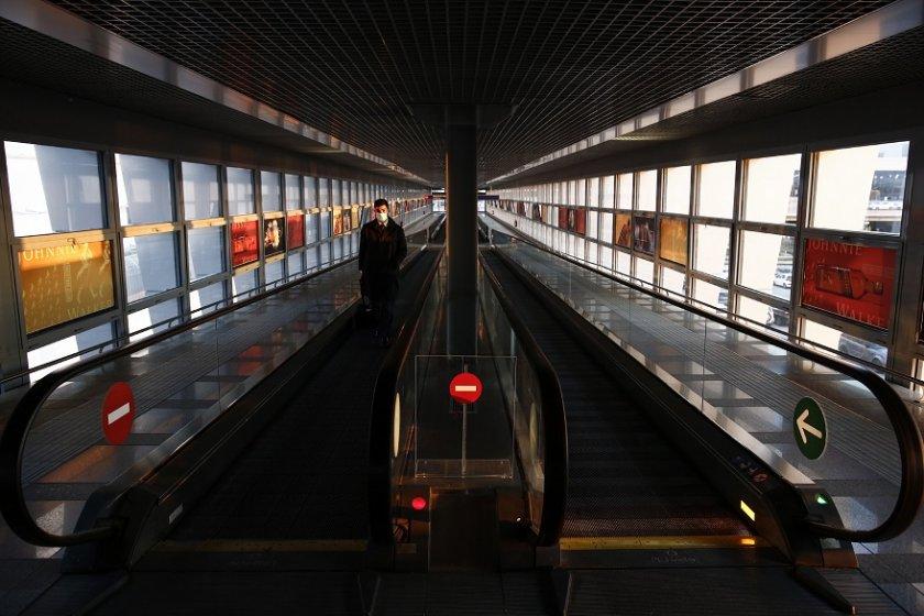 гърция удължава ограниченията международни пътници март