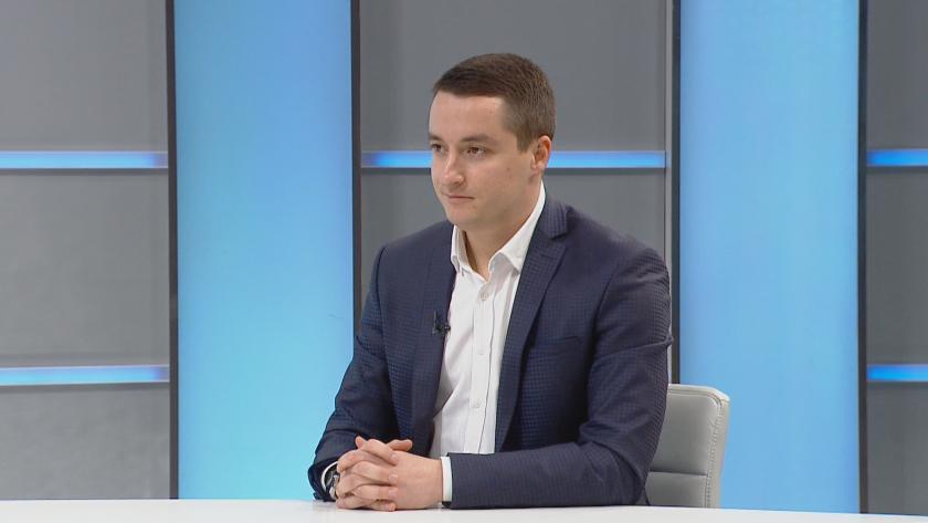 Явoр Божанков: Проблемът за отговорността е проблем на най-високо ниво