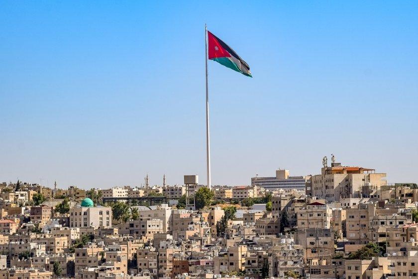 йордания възразява разкриване избирателна секция посолството