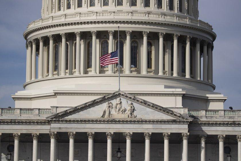 долната камара конгреса одобри трилиона икономиката сащ