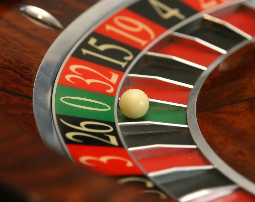 казина игрални зали също отварят март
