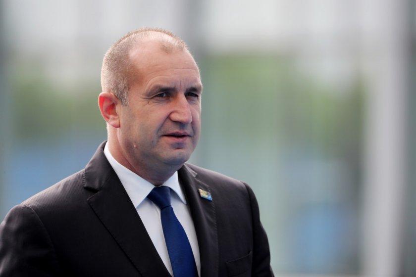 Президентът Радев: Уважението към паметта на загиналите за България е наш морален дълг като народ