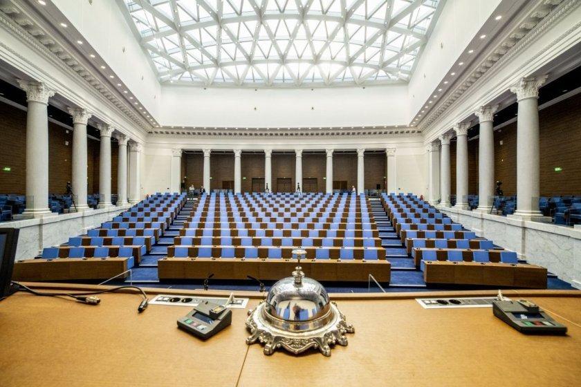 предлагат март последен работен ден парламент
