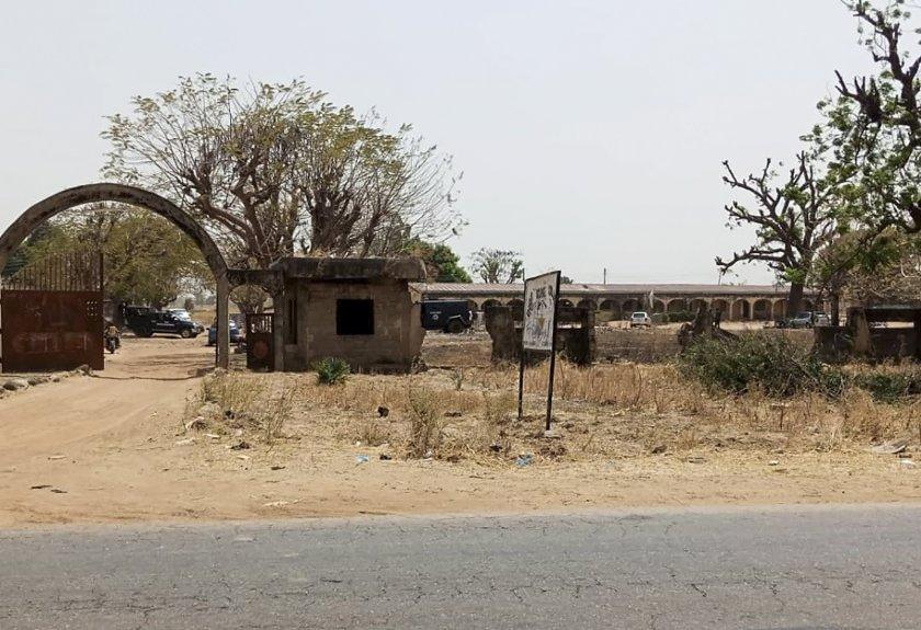Освободиха отвлечените 317 ученички в Нигерия