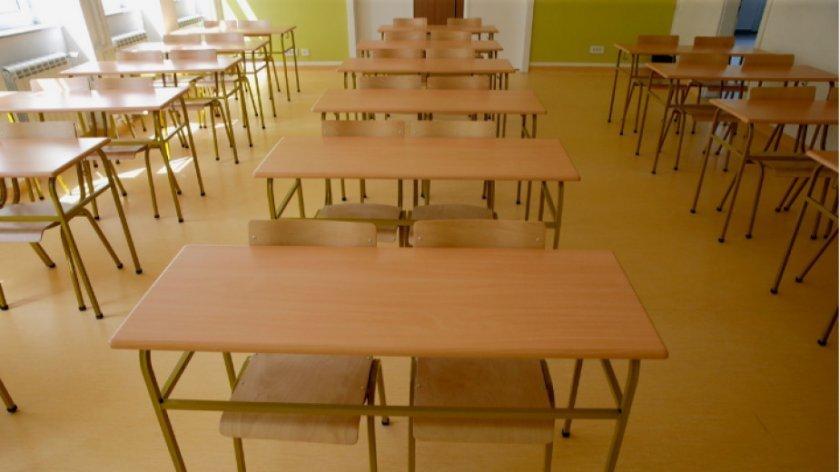 първият срок завърши всички училища