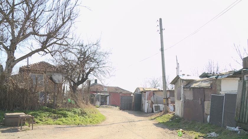 служител електроразпределително дружество загина падане стълб русе